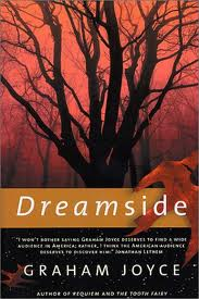 Dreamside by Kelly Bulkeley