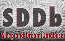 Sleep and Dream Database