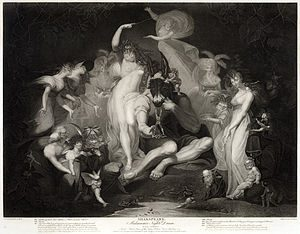 300px-Midsummer_Night's_Dream_Henry_Fuseli2 by Kelly Bulkeley