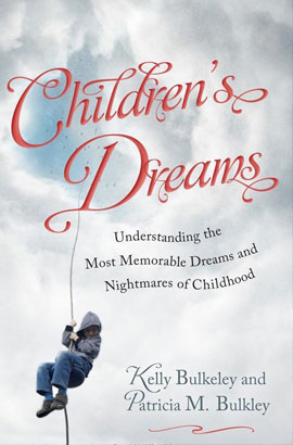 New Book about the Big Dreams of Childhood