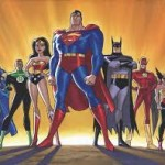 Cartoon Dreams: Psychological Insights in The Justice League and SpongeBob SquarePants